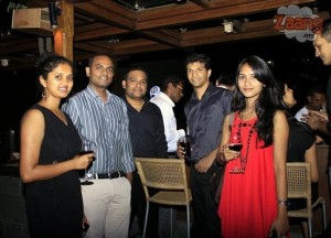 Jazz night bangalore