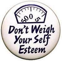 self esteem or lack of it can cause eating disorders